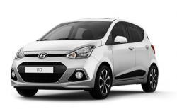 Hyundai i10 (Automatic
