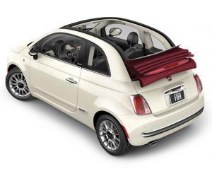 Fiat 500 (Cabrio)